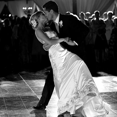 Top 10 First Dance Songs for 2012