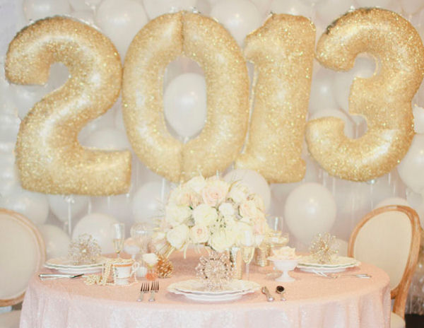Wedding Trends in 2013