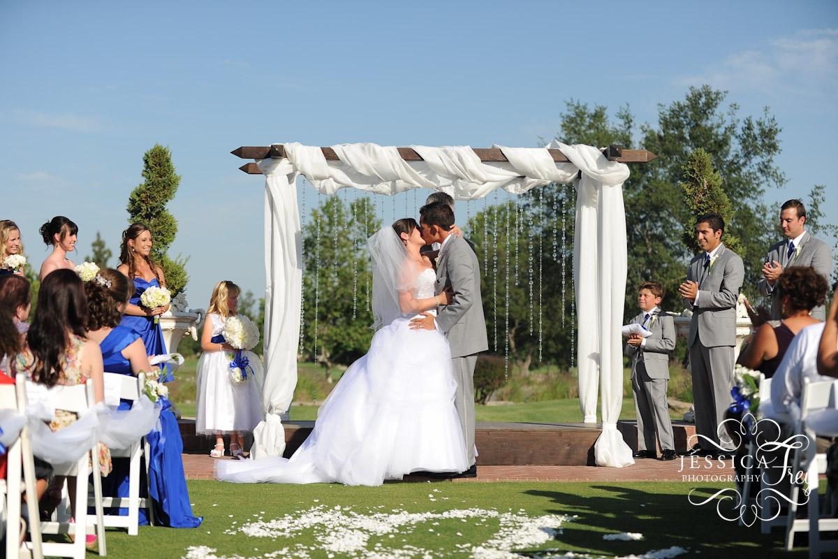 Beutiful Wedding Ceremony