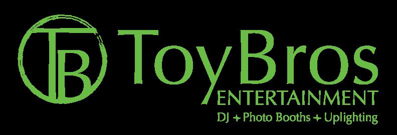 Toy Bros Logo